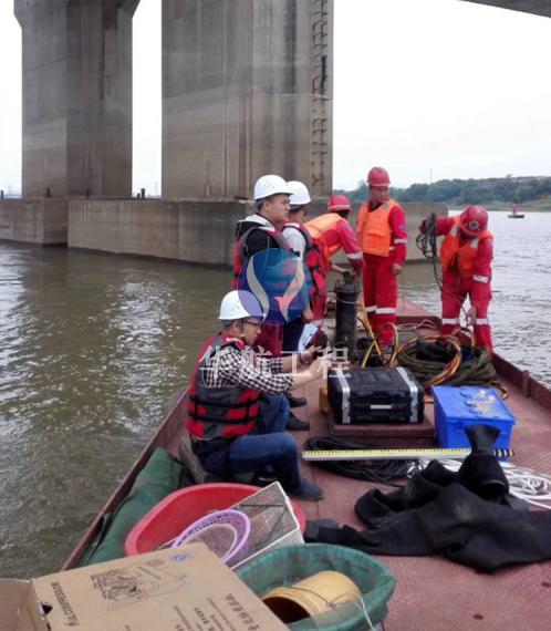 桥梁桩基检测